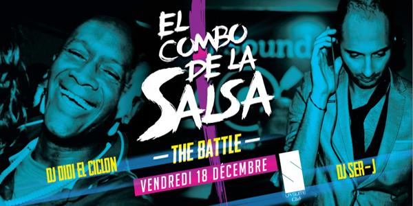 soir e el combo de la salsa the battle salsa et bachata rennes cours salsolyk. Black Bedroom Furniture Sets. Home Design Ideas