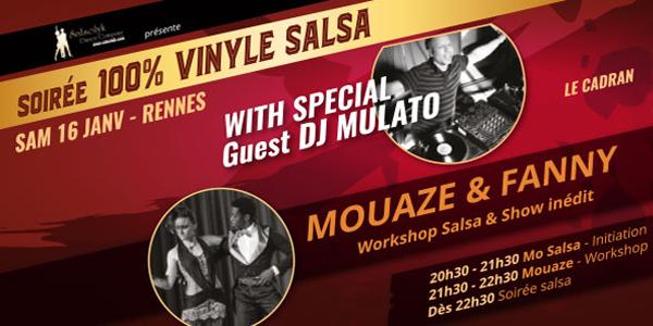 soir e 100 vinyle salsa guest mouaze salsa et bachata rennes cours salsolyk. Black Bedroom Furniture Sets. Home Design Ideas