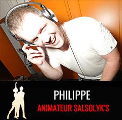 Philippe Salsolyk