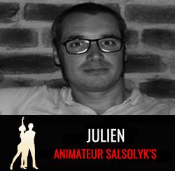 Julien Salsolyk's