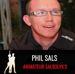 Phil Salsolyk's