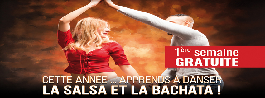 Salsa Bachata Rennes