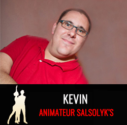 Kevin Salsolyk's