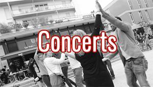 Concerts Salsa Rennes