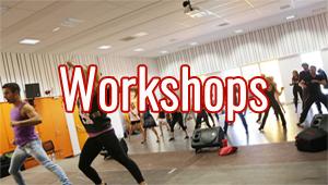 Workshops Salsa Rennes