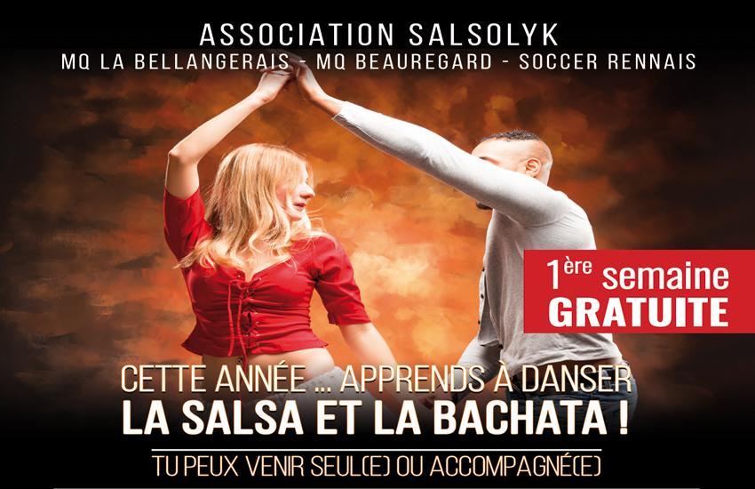 Association Salsa Rennes