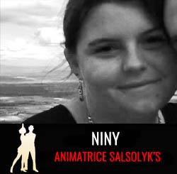 Niny Salsolyk's