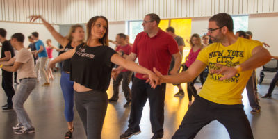 Bachata Rennes Cours